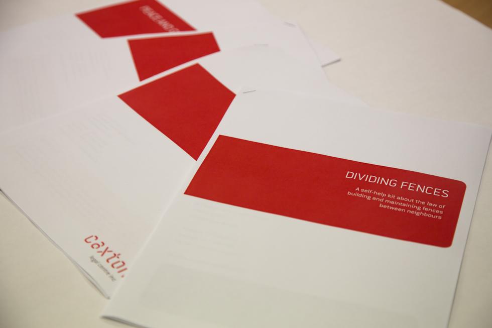 Factsheets and self help kits queensland law handbook online solutioingenieria Images