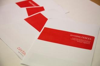 Several factsheets