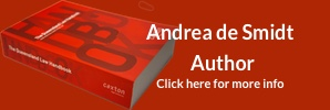 Andrea de Smidt, Chapter author, click for more info