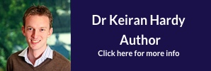 Author: Dr Keiran Hardy, Griffith University Click for more information