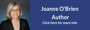 Joanne O'Brien author click for details
