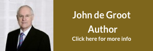 John de Groot author click for details