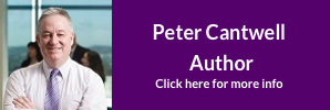 Peter Cantwell Author click for details