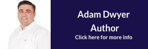 Adam Dwyer Author, Click for more info