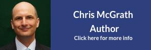 Chris McGrath Author, click for more info