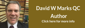 David W Marks QC author click for more info