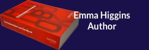 Emma Higgins Author