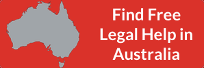 Button to access  NACLC National Legal Centre Finder