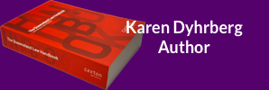Karen Dyhrberg Author