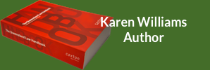 Karen Williams Author