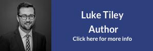 Luke Tiley Author