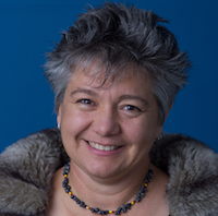 Image of MELISSA LUCASHENKO