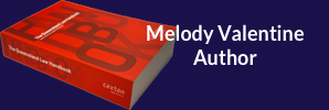 Melody Valentine Author