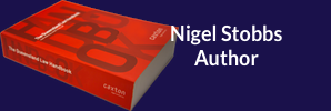 Nigel Stobbs Author