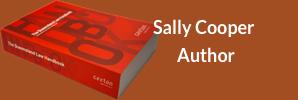 Sally Cooper Author