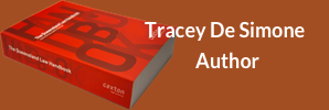 Tracey De Simone Author