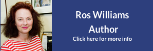 Ros Williams author, click for more info