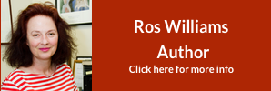 Ros Williams Author