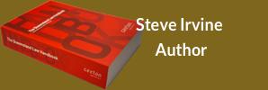 Steve Irvine Author