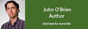 John O'Brien Author