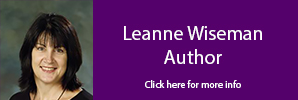 Leanne Wiseman Author