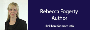 Rebecca Fogerty Author